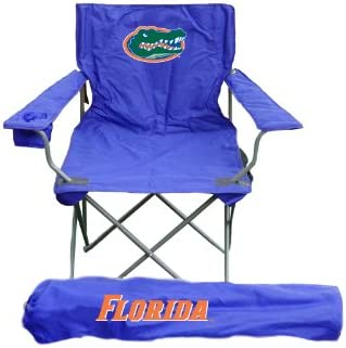 Amazon.com: Rivalidad NCAA adulto silla: Sports & Outdoors