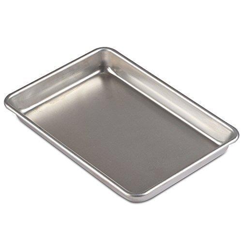 Chicago Metallic Baking - Chicago Metallic Sheet Pan - Eighth Size