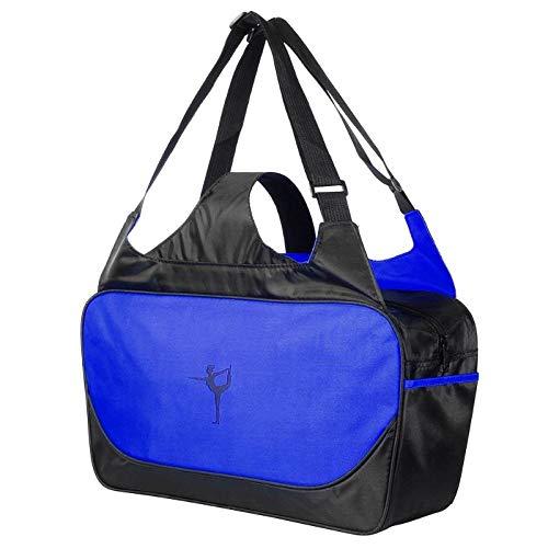 Bowbof - Multifunctional Sport Gym Bag Clothes Yoga Backpack ...
