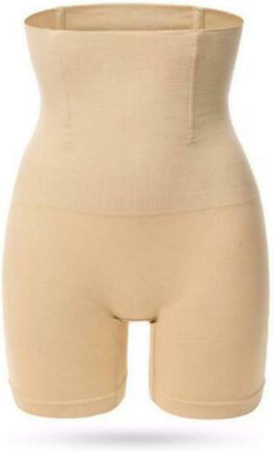 JklausTap Women High Waist Shaper H/öschen Breathable Body Shaper Abnehmen Bauch Unterw/äsche
