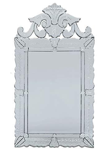 Rugsville Armida Venetian Wall Mirror