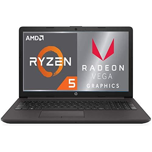 HP 255 G8 15.6-inch Laptop, AMD Ryzen 5 3500U Quad Core APU, 16 GB RAM, 1 TB SSD, Windows 10 Pro
