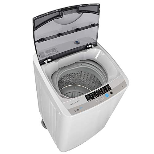 ZENY Powerful Motor Full-automatic Mini Washing Machine Laun