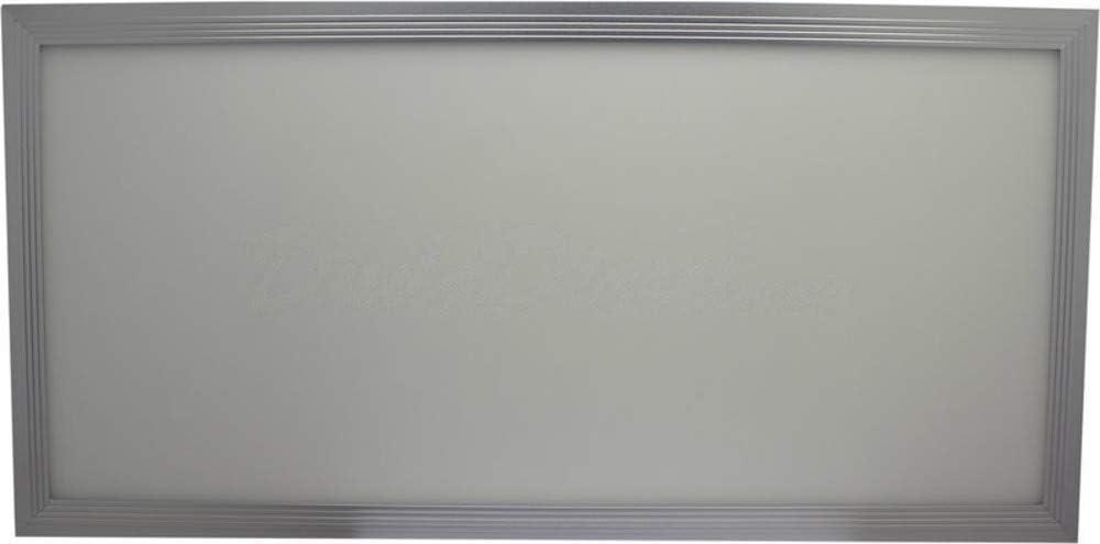 MB004 LED Panel Light 36 Watt 2600 Lumens 150w Equivalent 23.6 x 23.6 100-240v AC 50//60 Hz 30000 Hour 2 Year Warranty