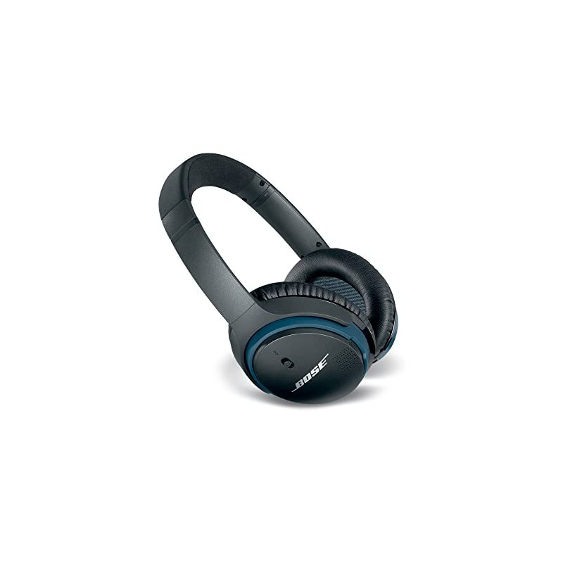 Bose SoundLink around-ear wireless headp