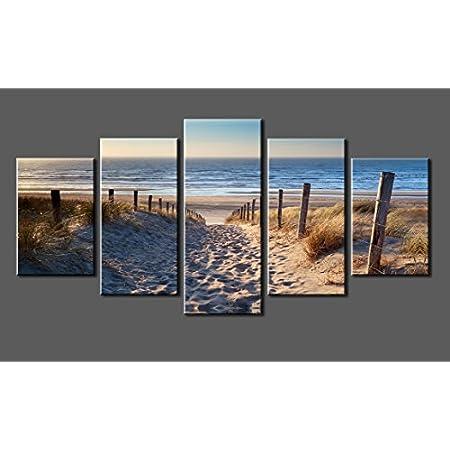 41O1G85W%2BZL._SS450_ Beach Wall Art and Coastal Wall Art