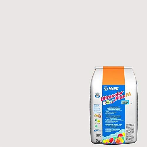 MAPEI Ultracolor Plus FA Powder Grout - 10LB/Bag - (38 Avalanche) by Ultracolor Plus FA (Image #2)