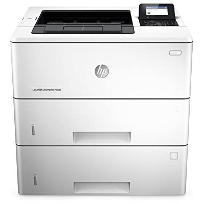 hp-laserjet-enterprise-m506x-monochrome