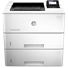 HP Laserjet Enterprise M506x Monochrome Printer, (F2A70A)