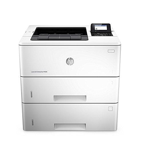 HP LaserJet Enterprise M506x Monochrome Printer, (F2A70A)