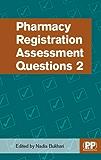 Pharmacy Registration Assessment Questions 2