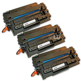 LD © Compatible Replacements for Hewlett Packard Q6511A (...