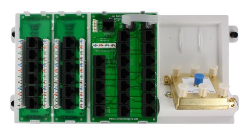 Leviton 47606-ASO Distribution Panel by Leviton