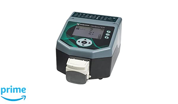 Wheaton Science Products W375030-A OmniSpense Elite Peristaltic Dispensing Pump, North America Plug Style: Amazon.com: Industrial & Scientific