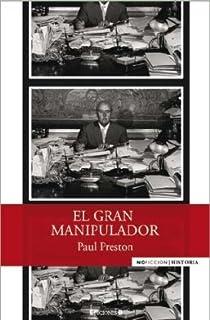 EL GRAN MANIPULADOR par Preston