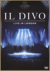 Live in london il divo movies tv - Il divo amazon ...