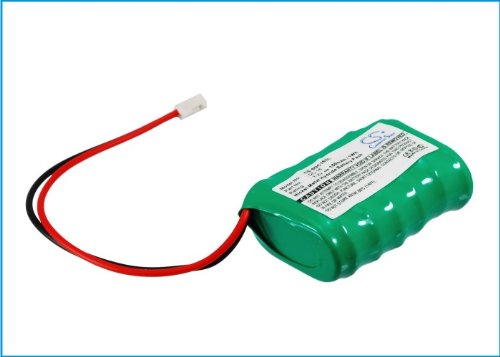 (Cameron sino 150mAh 7.2V Ni-MH DC-16 Battery For Field Trainer SD-400S FT-100 Dog Collar)