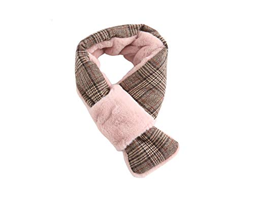 Femme Acvip pink Echarpe Style B Khaki anOUP