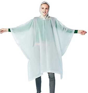 Regenjacke Regenmantel Regenponcho Regen Jacke Mantel Poncho Einweg