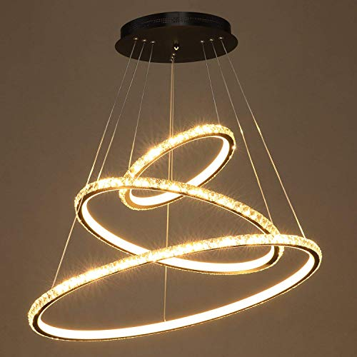 Stainless Steel Pendant Light For Kitchen in US - 9