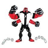 Ben 10 Four Arms Basic Action Figure