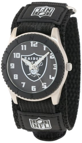 Oakland Raiders Mens Watch - 7