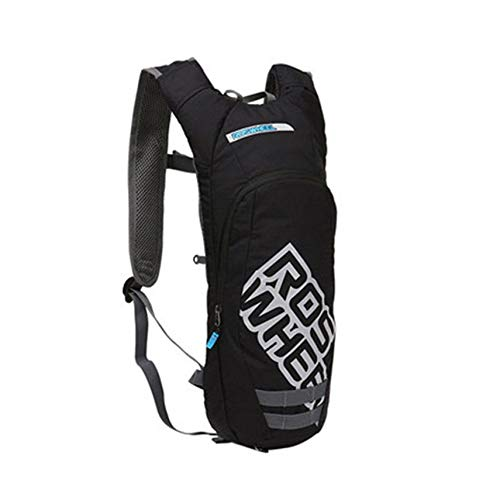Mogustore Fashion Running Water Bag Reitrucksack 1.5L Yundref