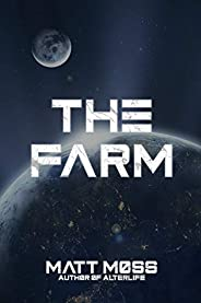 The Farm: A Science Fiction Thriller (The Emergence Mystery Book 1) (English Edition)
