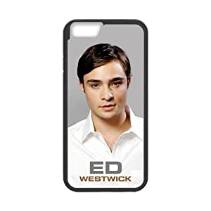 Chuck Bass Ed Westwick Case for iphone 6 plusd 5.5