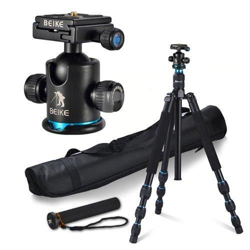 Bk 475 Camera Tripod - 1