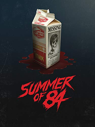 Eighty Clothes Ideas (Summer of 84)