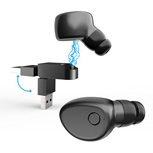 Bluetooth Headphone Invisible Wireless Earpiece product image