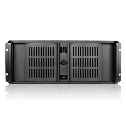 iStar D Storm D-400 4U Rackmount Server Chassis