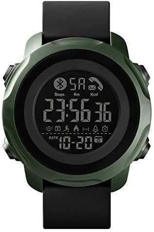 HAYEDF Sport Smart Reminder Bluetooth feature Men's Watch Smartwatch A