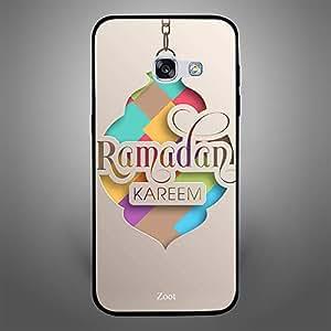 Samsung Galaxy A3 2017 Ramadan Kareem