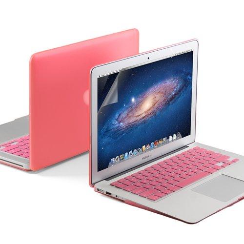 Macbook GMYLE Frosted MacBook Bundle