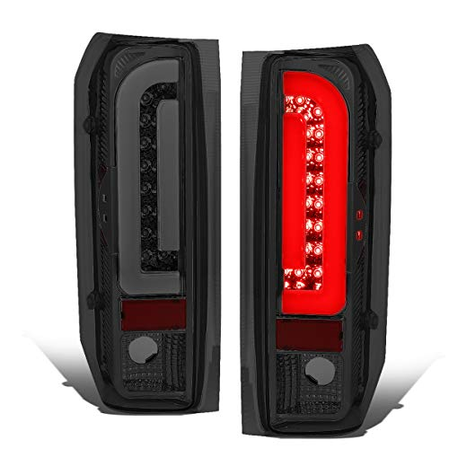 Bronco Led Tail Lights in US - 7