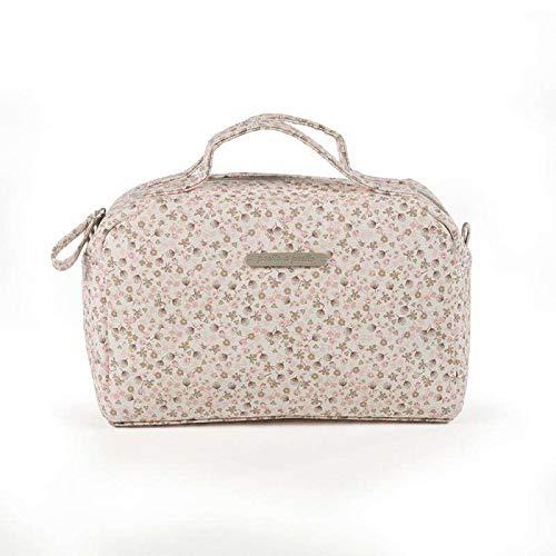 color rosa ni/ñas Pasito a pasito Bouquet Bolsa