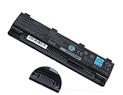 New Pa5024u-1BRS Laptop Battery for Toshiba Satellite Pa5026u-1BRS Pa5025u-1BRS Pa5027u-1BRS Ppa5109u-1BRS Pabas259 Pabas260 Pabas262 Pabas263a5023u-1BRS--12 Months Warranty from Solice