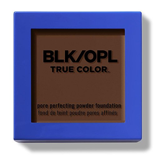 Black Opal 0.3 Ounce True Color Pore Perfecting Powder Foundation Beautiful Bronze
