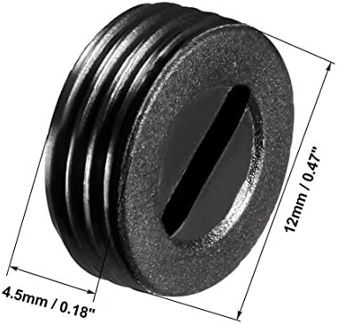 Alloy Steel Set Screw 1//4-20 Thread Size 5//16 Length Small Parts 1405SSF Flat Point Hex Socket Drive Black Oxide Finish US Made Pack of 100 1//4-20 Thread Size 5//16 Length Meets ASME B18.3