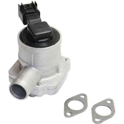 Evan-Fischer EVA219605061616 Air Inject Check Valve for Grand Prix 05-08 / Lacrosse 05-09 0.94 In. Inlet 0.8 In. Outlet