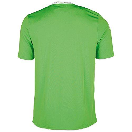 Kappa VFL - Camiseta de fútbol de Manga Corta 83a7c351cfba7
