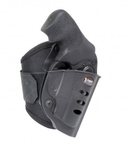 Concealed Carry Fobus Ankle Holster Ruger LCR 38 357 Judge Conceal Carry Pistol HandGun & Pistol