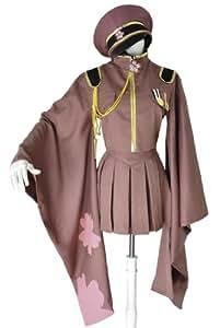 Hatsune Miku VOCALOID Senbonzakura Traje talla L] [c17L (jap?n importaci?n)