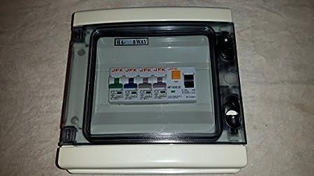 Wylex Fuse Box Wiring Diagram : Wylex fuse box diagram electrical wiring diagrams