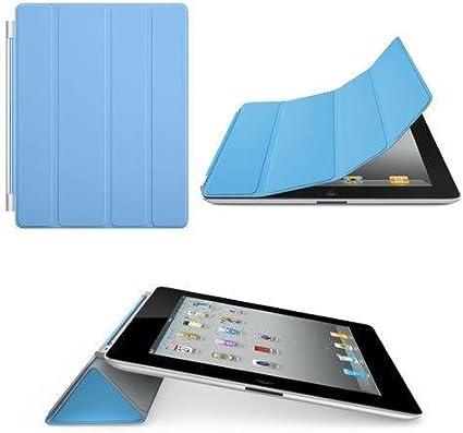 Cubierta magnética protectora inteligente y estuche de soporte para el iPad 2 3 4: Generic: Amazon.es: Electrónica
