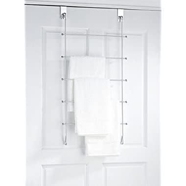 Organize It All Overdoor Towel Organizer (1762W-1)