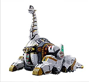 Tamashii Nations Soul of Chogokin GX-85 Titanus Power Rangers, Multi