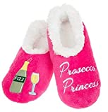 Ladies Snoozies style 285500 Prosecco size Large